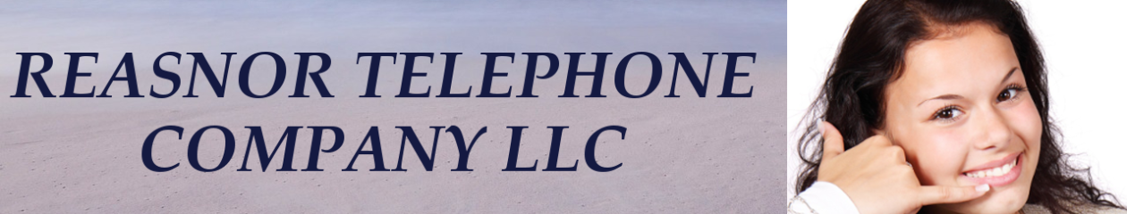 REASNOR TELEPHONE COMPANY LLC